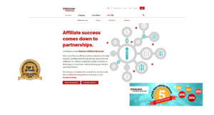 Rakuten Affiliate Network and Platform
